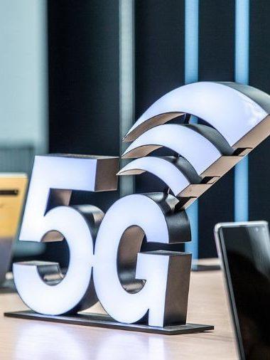 6 στους 10 κατοίκους του πλανήτη θα έχουν κάλυψη 5G την προσεχή 5ετια