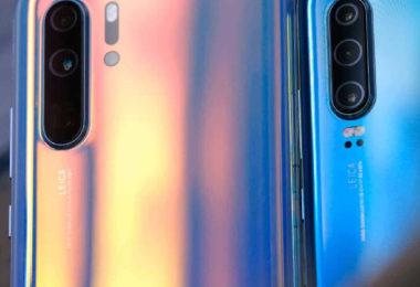 Οξύνεται ο ανταγωνισμός στην παγκόσμια αγορά smartphone