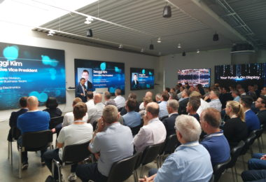 Samsung Discovery Day 2019 και MagicINFO Day