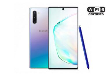 Η Samsung Φέρνει Νέα Πρότυπα στη Wi-Fi Συνδεσιμότητα