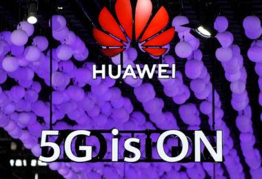 Η Huawei προτείνει πώληση της τεχνογνωσίας της στο 5G σε δυτική εταιρεία
