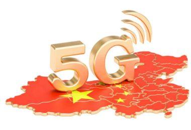 Κίνα: Περισσότεροι από 600 εκατομμύρια χρήστες 5G μέχρι το 2025
