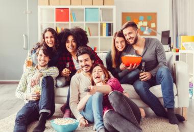 Internet: ασφαλές και γρήγορο για μαθητές και φοιτητές
