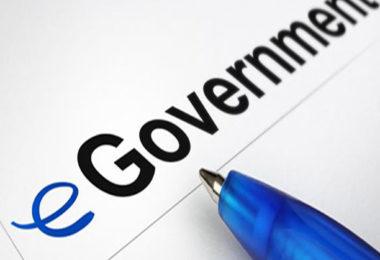Κάτω από τον μέσο όρο της Ε.Ε. η Ελλάδα στην ηλεκτρονική διακυβέρνηση