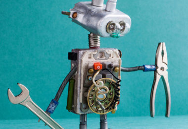 Έρευνα για τα κενά ασφαλείας στο μέλλον της ρομποτικής