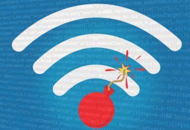 Το Wi-Fi Flaw μπορεί να συντρίψει εκατομμύρια τηλέφωνα, δρομολογητές και συσκευές Smart-Home