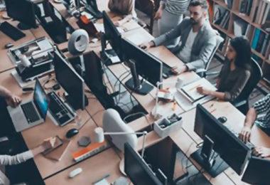 Κατάρτιση και Πιστοποίηση Εργαζομένων σε Ειδικότητες του κλάδου Τεχνολογιών Πληροφορικής & Επικοινωνιών
