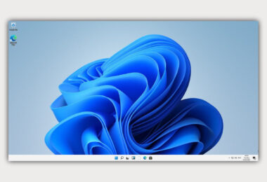 Πρώτες εικόνες από το νέο περιβάλλον που φέρνουν τα Windows 11