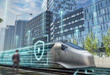 Η Airbus και η Alstom υπογράφουν συμφωνία συνεργασίας για την ασφάλεια των σιδηροδρομικών συστημάτων