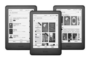 Η Amazon ανανεώνει το περιβάλλον χρήσης του Kindle